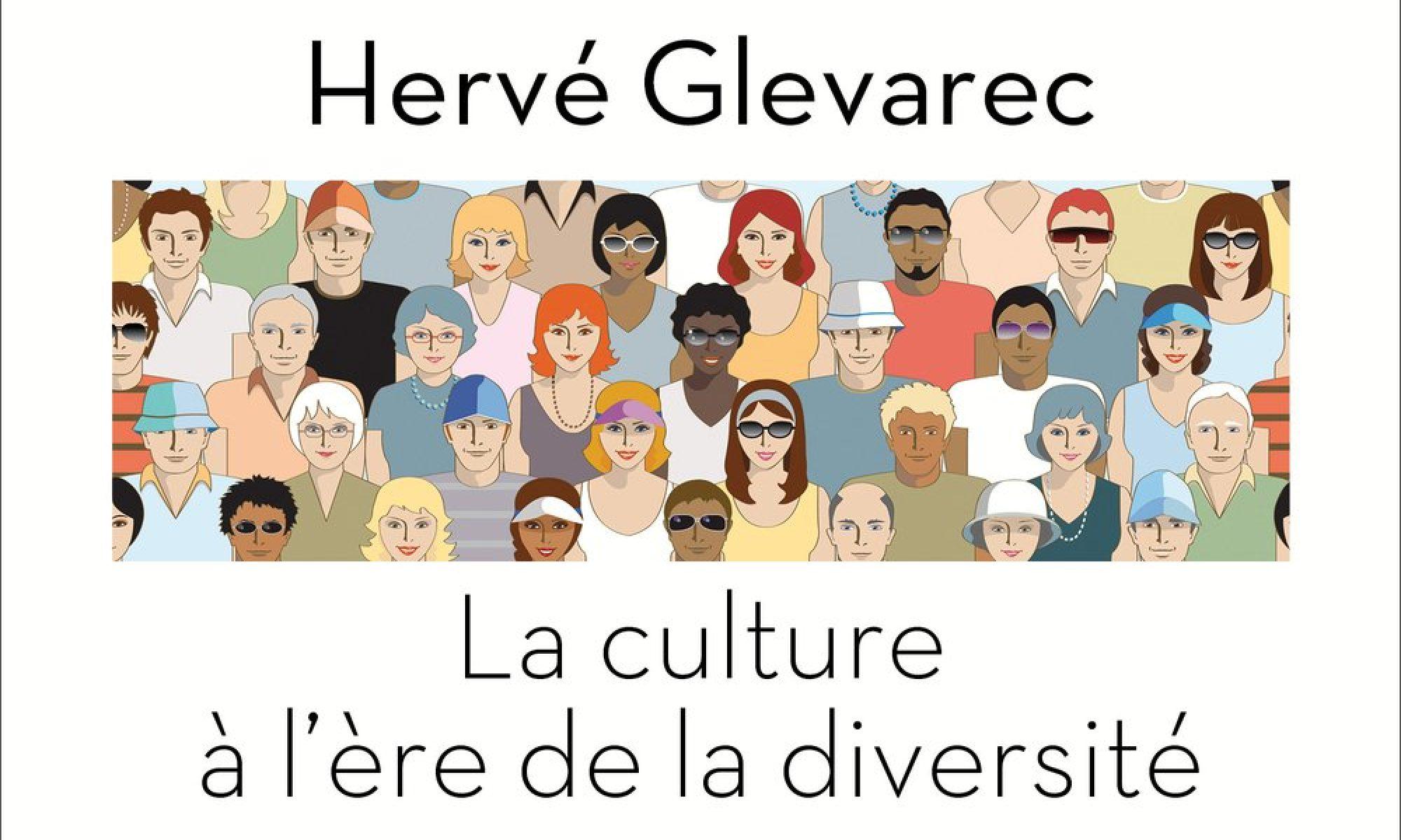 Hervé Glevarec